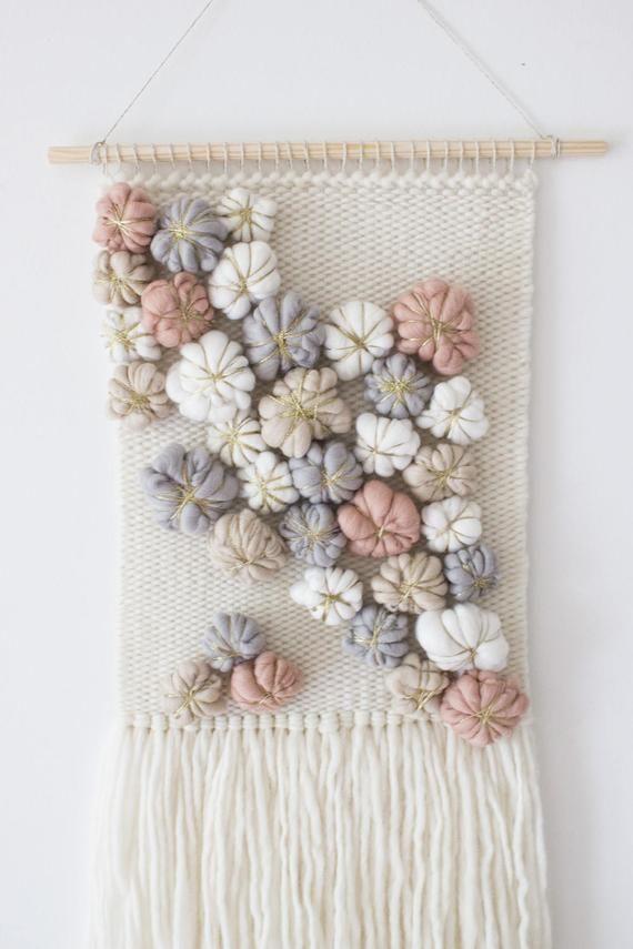 36+ Como tejer un tapiz ideas