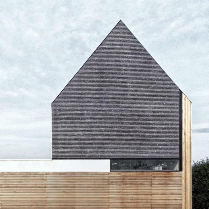 ARCHITECTURE dom w Bojanie - PRACOWNIA 111