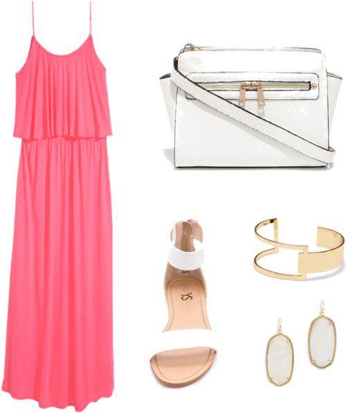 Los vestidos ideales para una cita - Casual