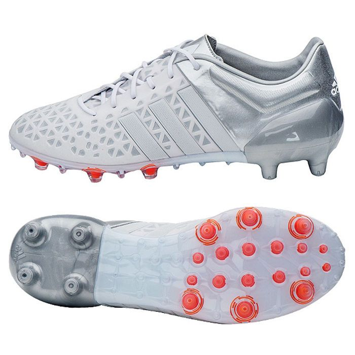2015 Adidas ACE 15.1 FG AG Soccer Cleats Boot Football Shoes S83210.
