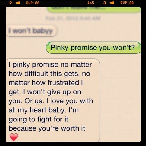 awww. :')  i want him to say this to me so bad im just waiting on that day..