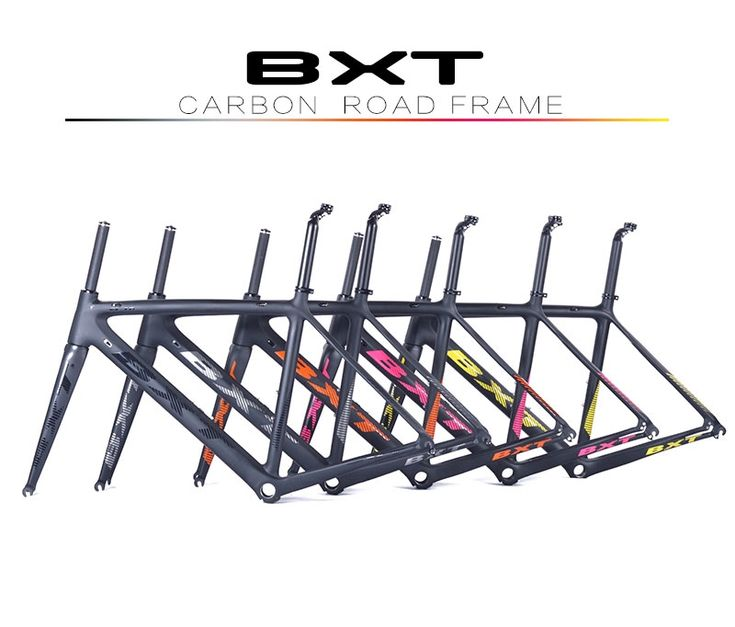 2016 carbon road bike frames racing bike frame super light aero design carbon road frame BSA cycling frameset EMS free shipping