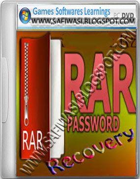 Safi & Wasi: RAR Password Recover Free Download