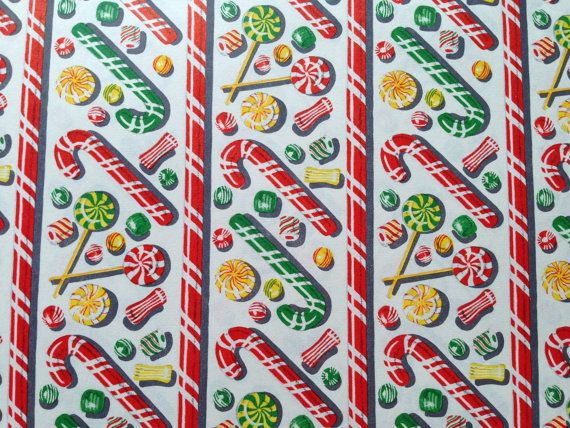 692 best Christmas Wrapping Paper images on Pinterest | Christmas ...