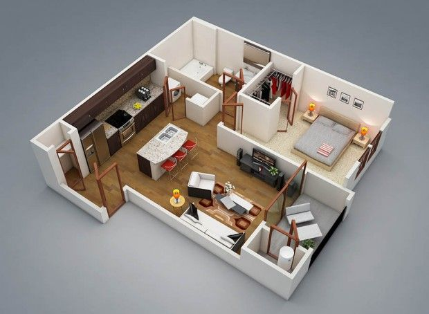 809 best Casas images on Pinterest Facades, Modern townhouse and