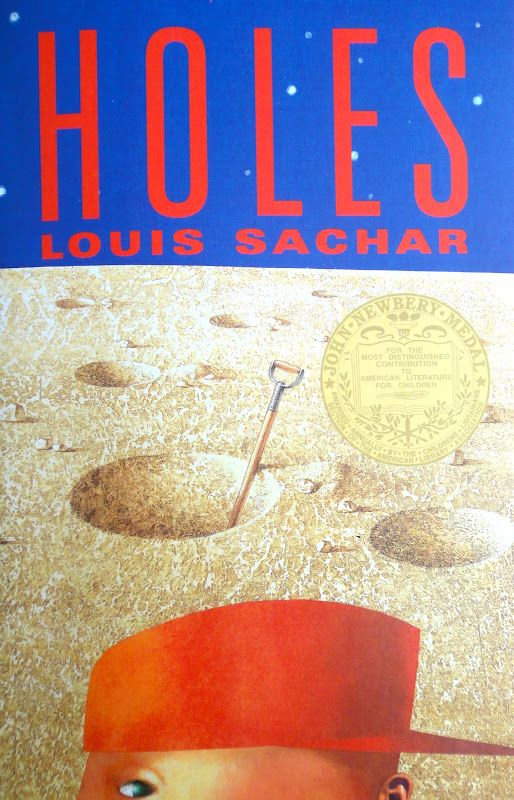 Louis Sachar Holes Essays Holes Book Review Buy