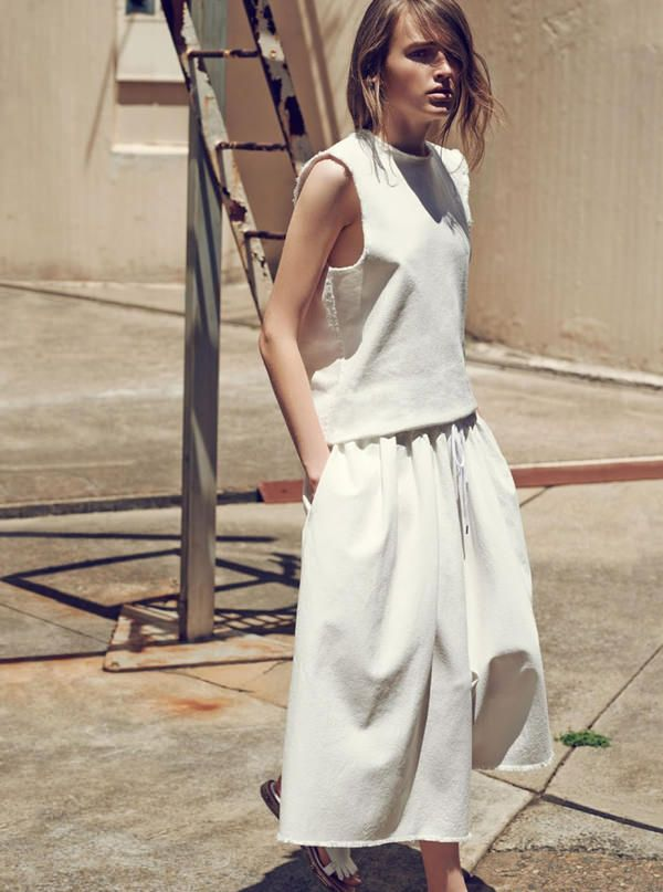 1000  images about gaucho pants and culottes on Pinterest