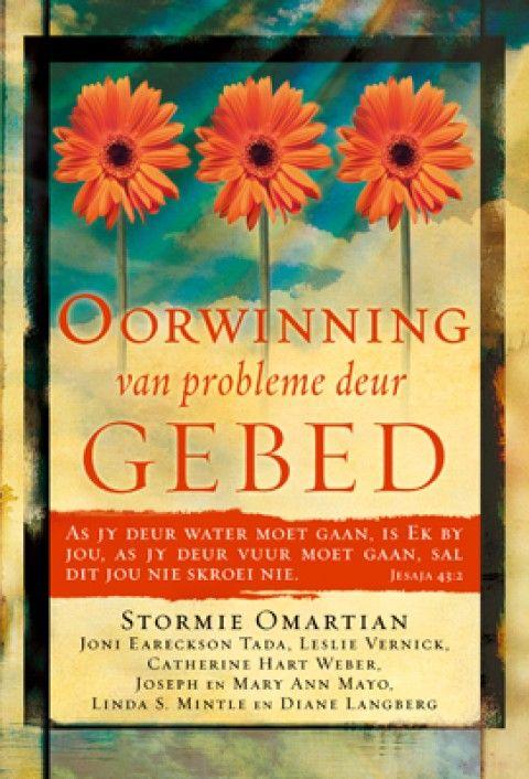 Oorwinning Van Probleme Deur Gebed (Sagteband)