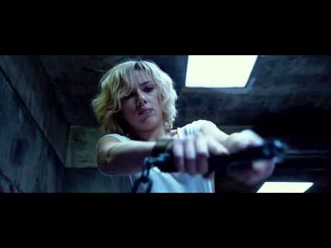 LUCY Bande-annonce VF - YouTube