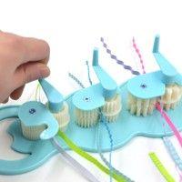 Home   Crimper Crimping Tool 6 Kinds Wave Shape Machine Paper Quilling Papercraft DIY Supplies