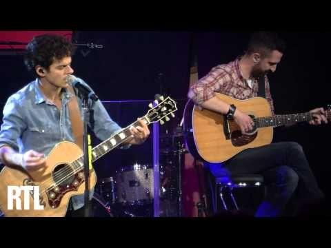 Michael Gregorio - Je l'aime a mourir dans le Grand Studio RTL présenté par Laurent Boyer - YouTube