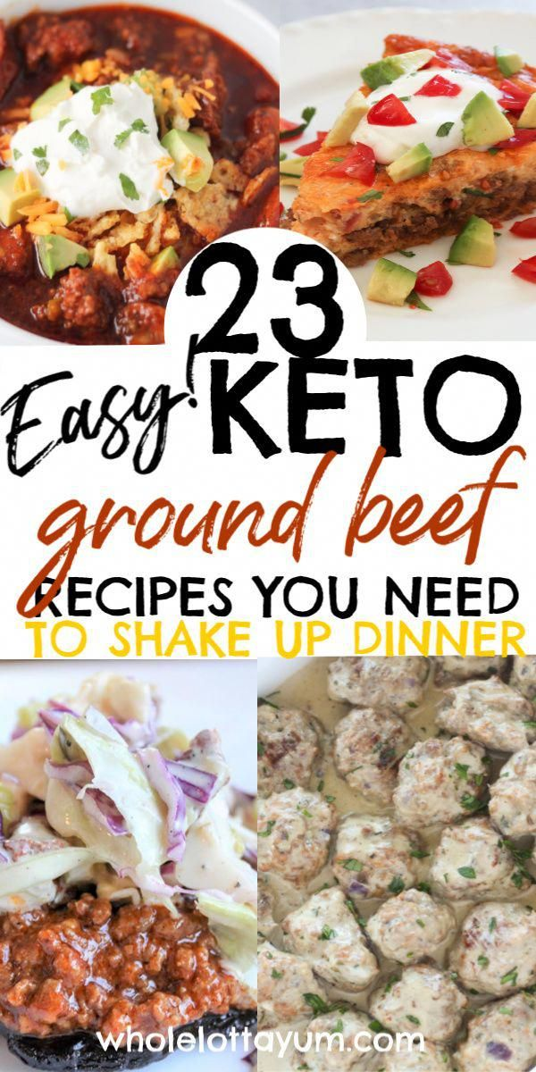 Low Carb Recipes Slow Cooker Ketorecipes In 2020 Ground Beef Recipes Keto Beef Recipes Beef Recipes