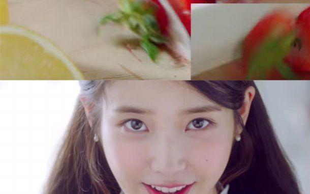 네티즌 반응 | 아이유, 신곡 '잼잼' MV 영상 티저 공개로 시선 강탈 :: 베플 댓글 모음