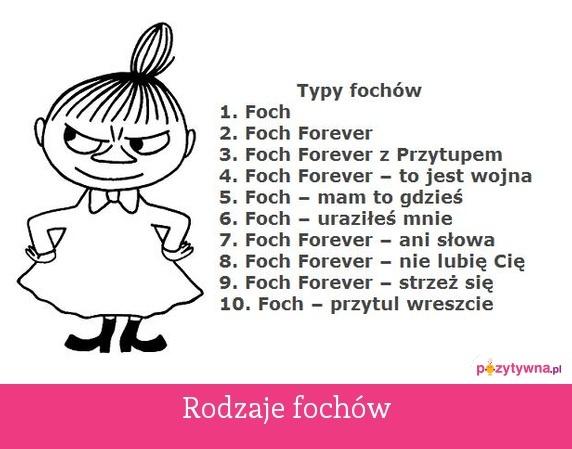 Fochy