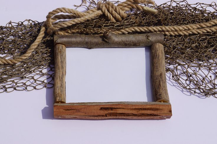8x10 2032cmx254cm driftwood frame with finish rustic frankieframeshop by - Driftwood Picture Frames