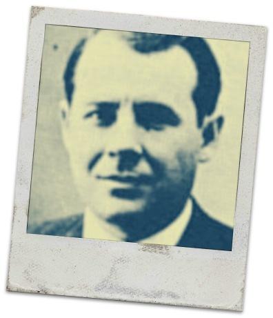 Salvatore Maranzano (July 31, 1886 – September 10, 1931)