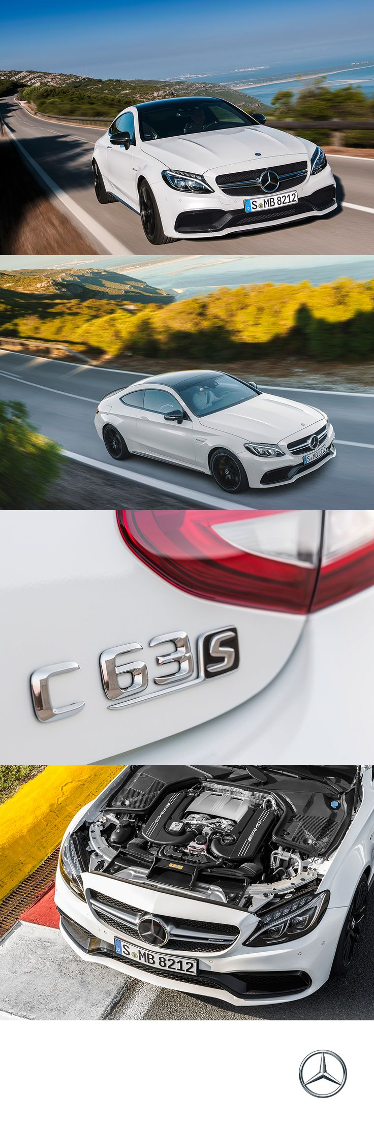 1302 best dream cars images on pinterest dream cars fancy cars the new 2017 mercedes amg c63 s coupe offers unequivocal sport performance with just a fandeluxe Gallery