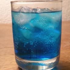 Frothy Blue Punch (Baby Shower/Young Boy's Party) Recipe | Yummly
