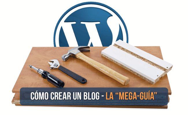 En este post aprenderás cómo crear un blog, desde cero, paso a paso y acabando con un resultado de nivel profesional.