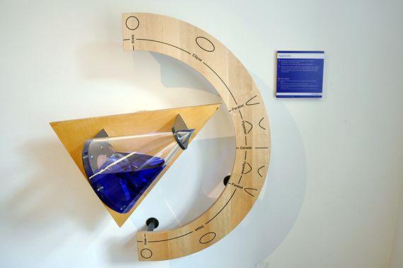 Claudia Schleyer Interaktive Exponate | Interactive Exhibits | Mathematikum
