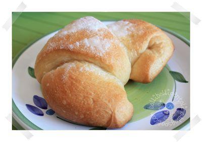 Bolli bolli pentolino: cornetti a colazione!