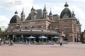 Arnhem - Musis sacrum