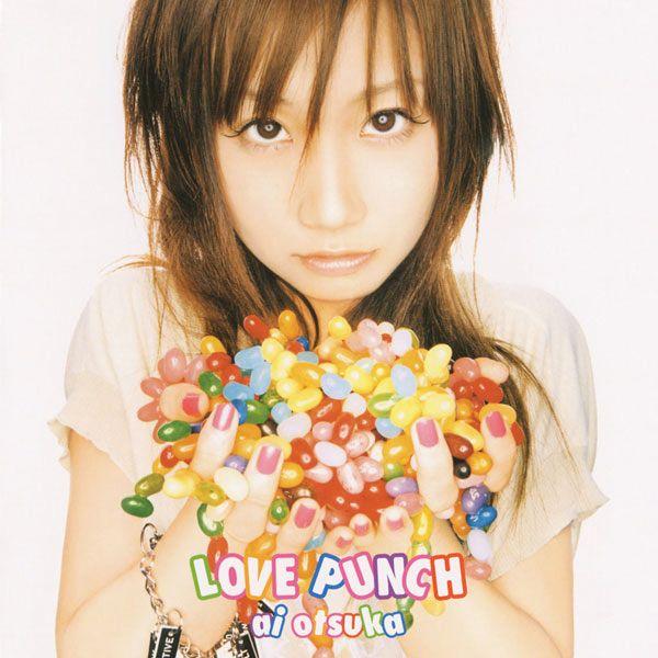 Otsuka Ai, a.k.a. Top #1 Most Beautiful Perfect Awesome Adorable Totally Kakkoii Inspiration.