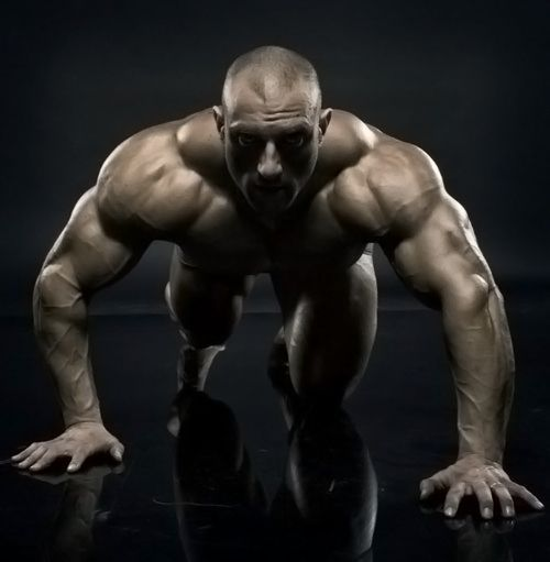 I really like this concept of a floor move- pre pushup