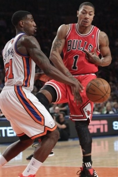Iman Shumpert says Michael Jordan's lucky he never had to play against him. Uh, really?