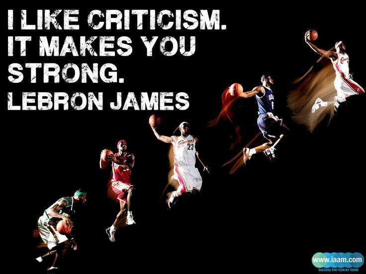 LeBron James quote. ..... Shop for NBA wristbands and fan gear. Find your teams NBA bracelets and gear today! www.SkootZ.com