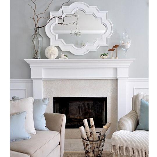 die besten 25 falshe kaminverkleidungen ideen auf pinterest kaminattrappe falsch mantel und. Black Bedroom Furniture Sets. Home Design Ideas