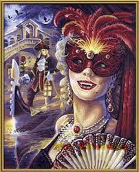 Картинки по запросу карнавал картина