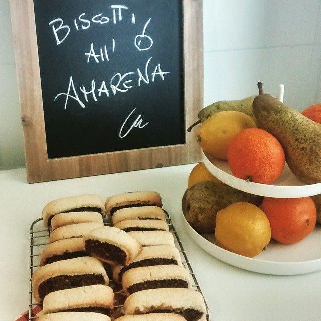 Biscotti Mulino bianco