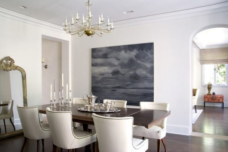 Amazing Way To Paint Crown Molding Artist