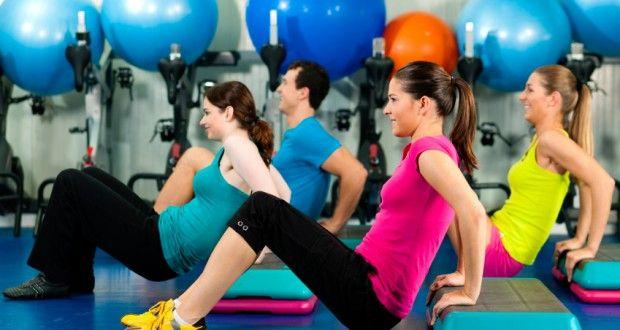10 Mituri despre fitness in care NU ar trebui sa mai crezi