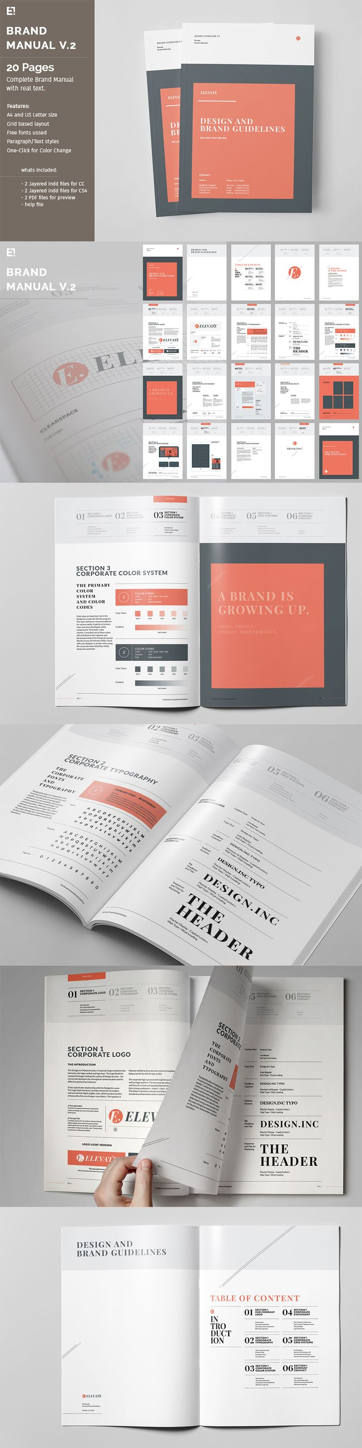 54 best Layout templates images on Pinterest   Brochure layout ...