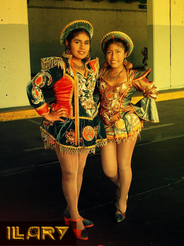 Romina & Nicoll