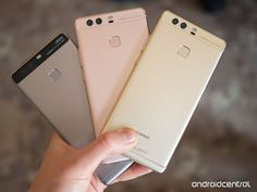 Huawei P9: The first 7 things you need to know - https://www.aivanet.com/2016/04/huawei-p9-the-first-7-things-you-need-to-know/