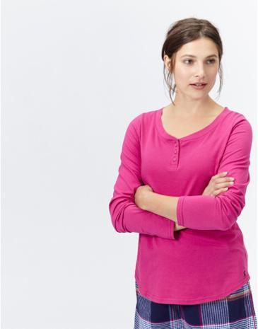 MIALong Sleeve Jersey Top - you can never have too many jersey tops