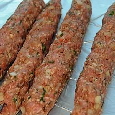 Turkish Food - The Adana Kebab and a Simple Homemade Recipe to Make This Traditional Turkish Dish - InfoBarrel