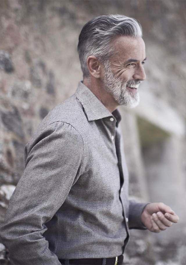 Kult Model Agency - Platz für Männer (mit Bildern) | Graue
