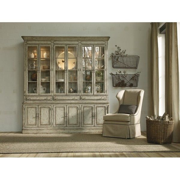 More Is More - French Dresser