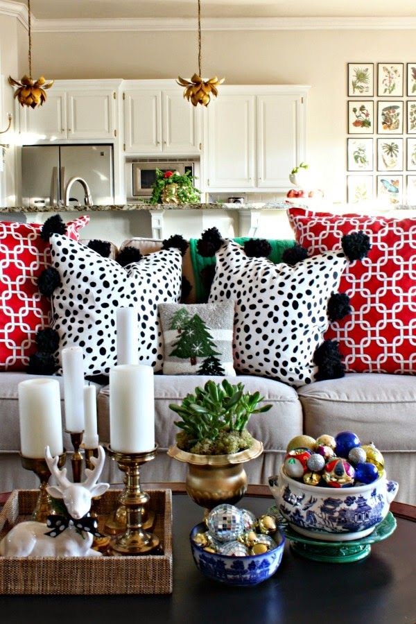 GREAT IDEAS FROM THE PAGES OF BHG