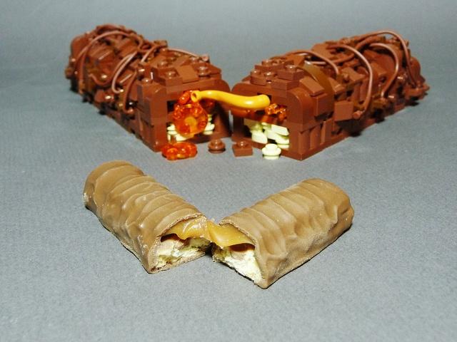 Φαγητά από LEGO! Yiam yiam!!! - Σελίδα 4 48ace062d5ae491ab09929f9b5c8101c