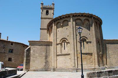 Os invitamos a pasera por la iglesia de San Martín de Tours. #historia #turismo http://www.rutasconhistoria.es/loc/iglesia-de-san-martin-de-tours