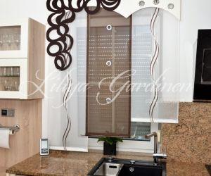 Küchengardinen Modern die besten 25 gardinen modern ideen auf gardinen für