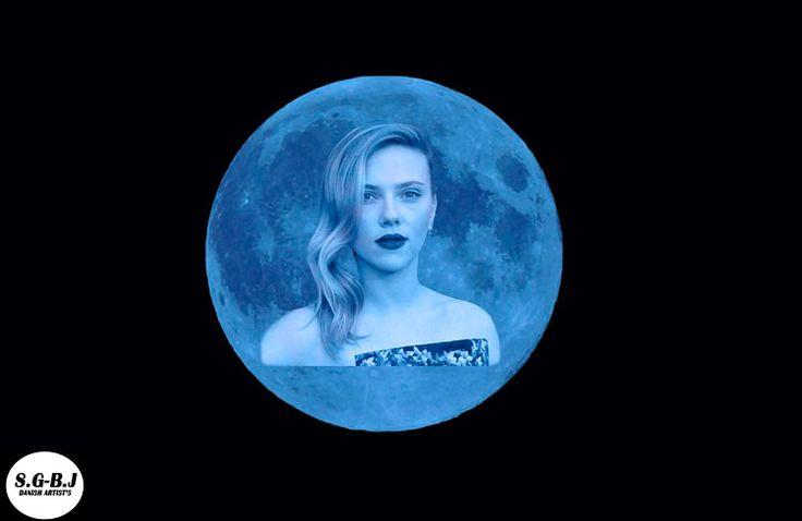 The Johansson Moon - S.G-B.J