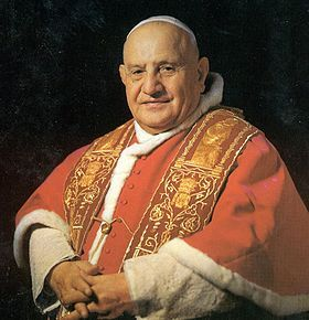 Image illustrative de l'article Jean XXIII  1958-1963