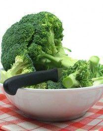 brokolice - recepty