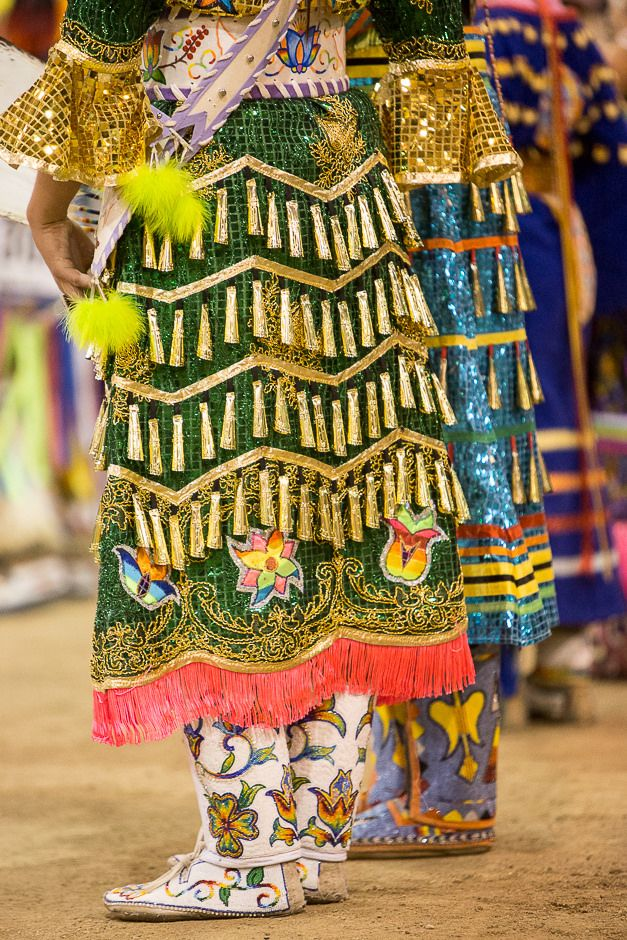 San Carlos Powwow Photographer – Powwow 2014 | Kenneth Chan Photography